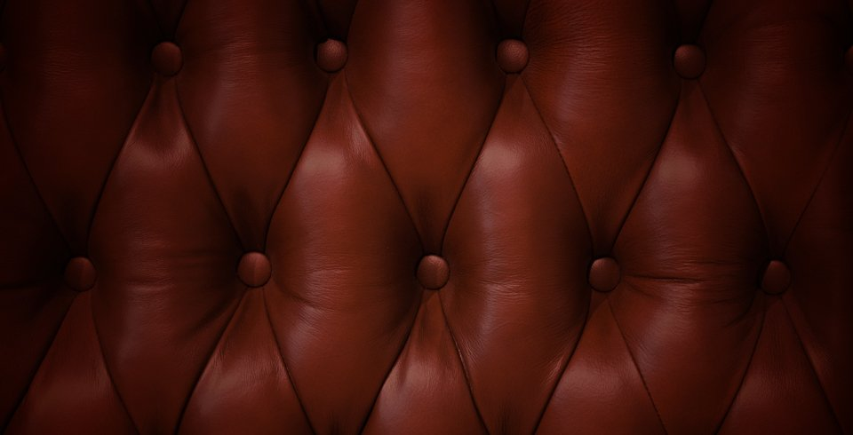 real leather reupholstery