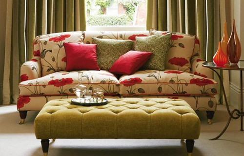 Nu Rest Re-upholstery Glasgow