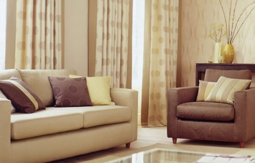 re-upholstery for home